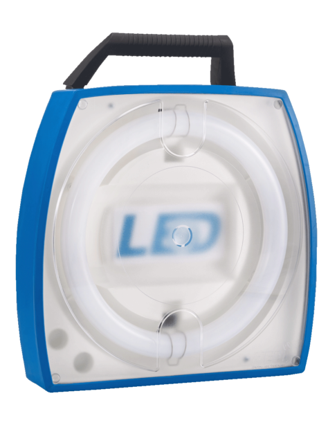 HEDI LED-Light Arbeitsleuchte