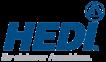 HEDI Logo