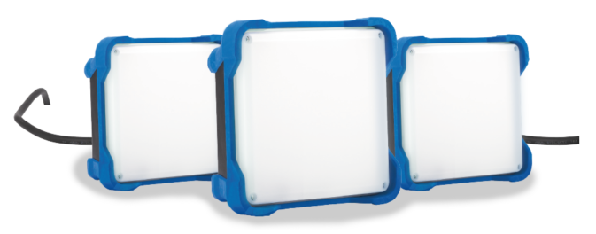 HEDI LED Cube