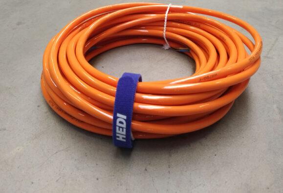 HEDI Klettband für Kabel
