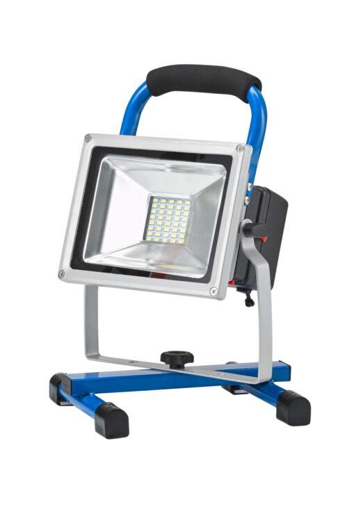 HEDI Akku LED-Strahler Comfort