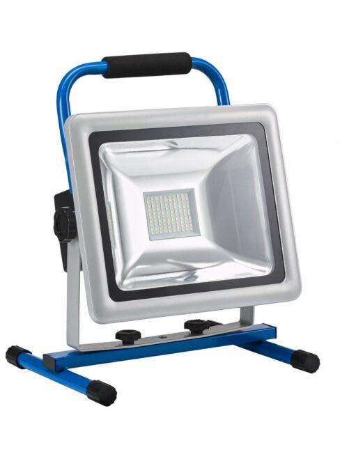 HEDI Akku LED_Strahler Standard