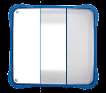 LED Cube Notlicht
