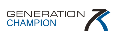 Logo Generation 7 Champion