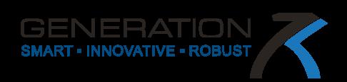 Generation 7 Logo