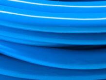 HEDI Panzerkabel blau