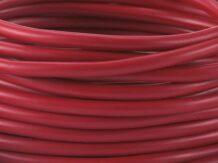 PVC-Leitung rot